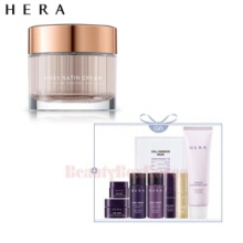HERA Rosy Satin Cream Set 8items [Monthly Limited - January]